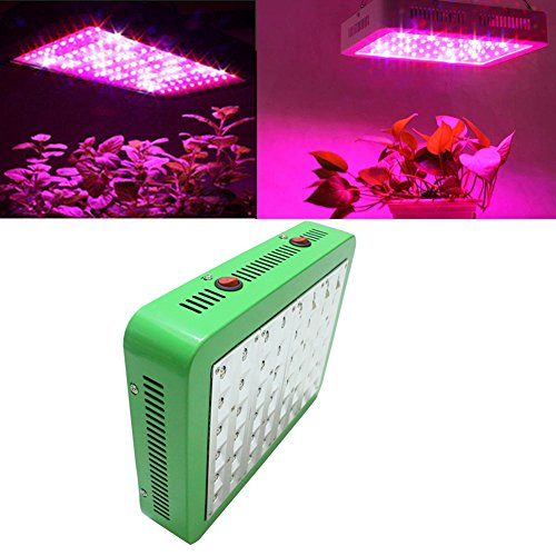 Dual Core 240w Led Plant Growth Lamp Full Spectrum Fill